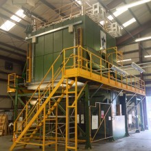 Chemical Toughening Plant