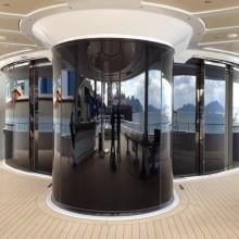 Maryah 125m Megayacht project