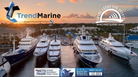 Trend marine SLFY IMAGE